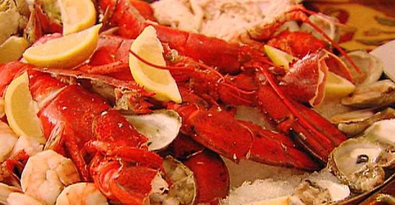 CytoGuard LA combats pathogens in seafood