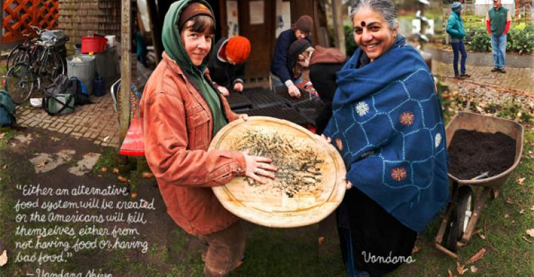 Watchword: Seed Sovereignty