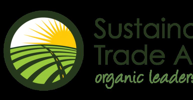 Organic food companies greening supply chains
