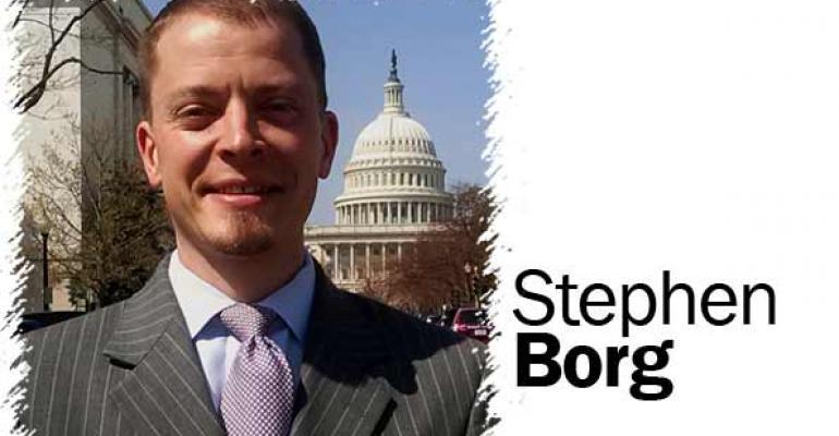 Stephen Borg  The Keelan Group