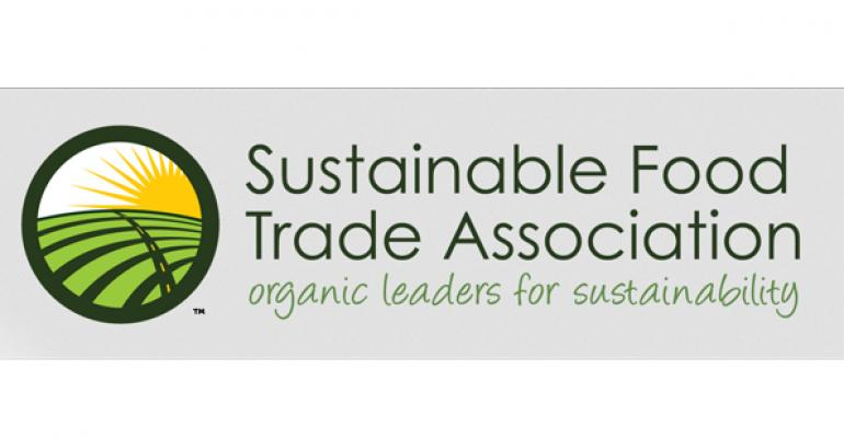 Sustainable Food Trade Association: Organic foods companies greening supply chains