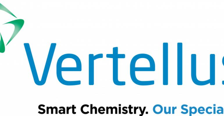 Vertellus unveils new website