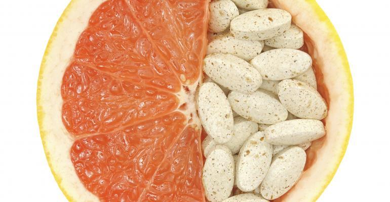 Vitamin C could aid chemo