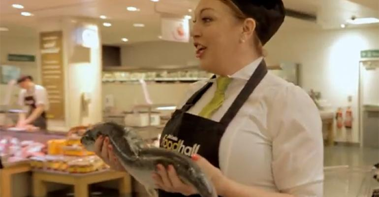 A shopera viral video--because you (and your shoppers) deserve a little fun