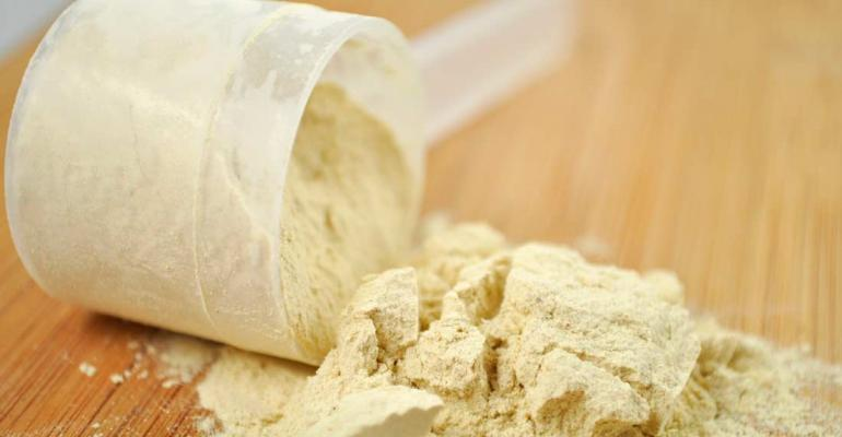 New meta-analysis backs whey protein for better body