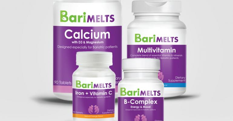 Solara Labs launches BariMelts