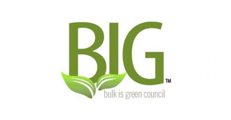 Bulk is Green Council seeks food retailers for National Bulk Foods Week 2014