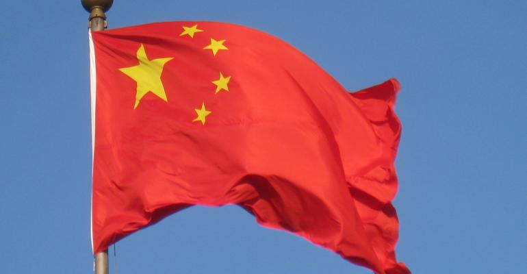 USCHPA releases China export potential report