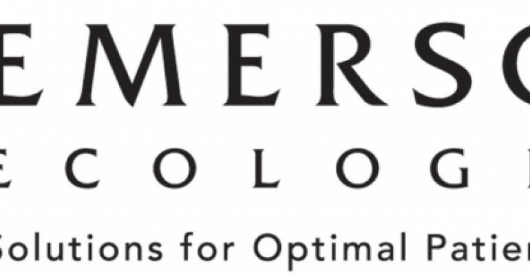 Emerson, Ortho Molecular sign distribution deal