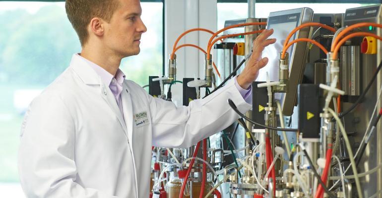Frutarom opens new starter culture laboratory
