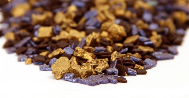 HERZA chocolate boosts baked goods, muesli, ice cream