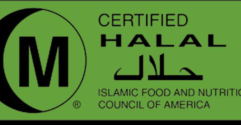 IFANCA president speaks at halal conference
