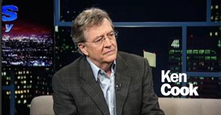 Watch Environmental Working Group President Ken Cook on PBS