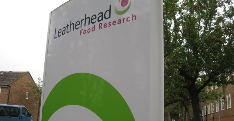 Leatherhead hosts Regulatory Masterclasses at Vitafoods