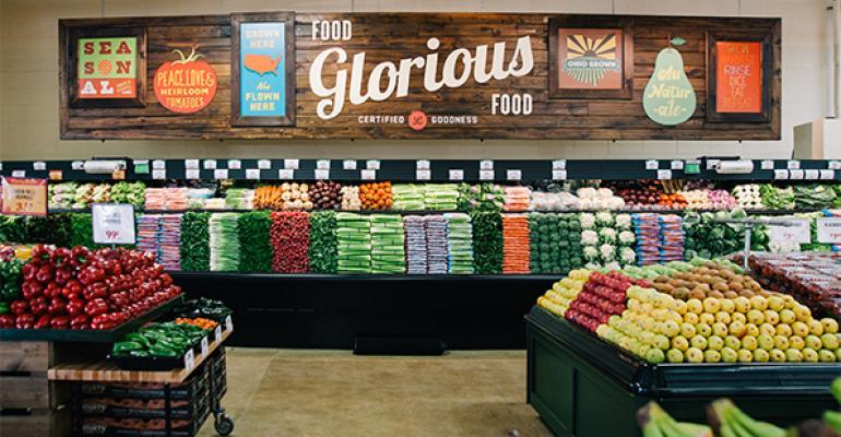 Lucky's Market to open in Louisville, Kentucky
