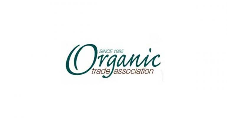 Organic industry honors Sen. Stabenow