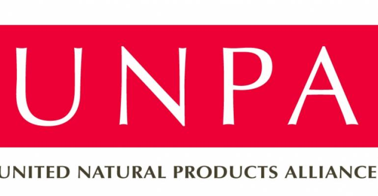 UNPA to honor NC natural products industry