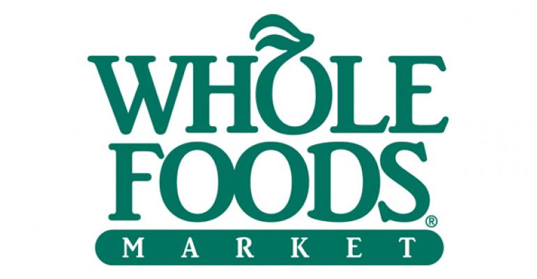 Market sours on Whole Foods Market after earnings report