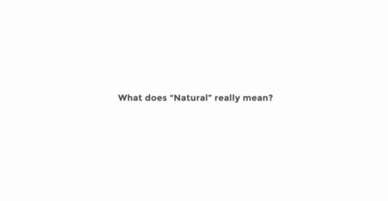 Saving natural [NEXT Forecast 2015]