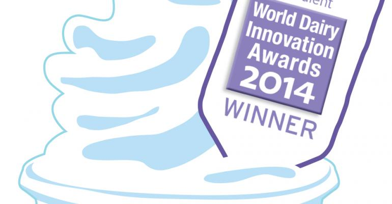 Arla scores twice at World Dairy Innovation Awards