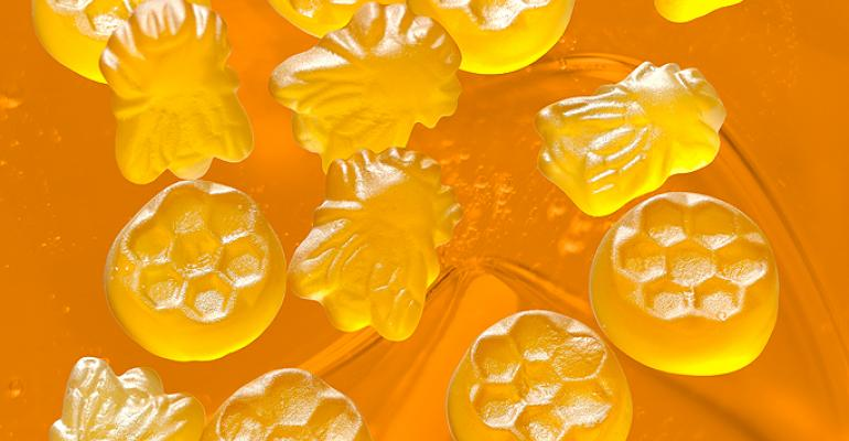 Rousselot unveils Bee Healthy gummies