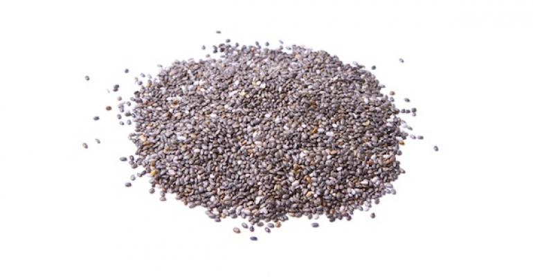 Trendy superfood chia gets hit with recall