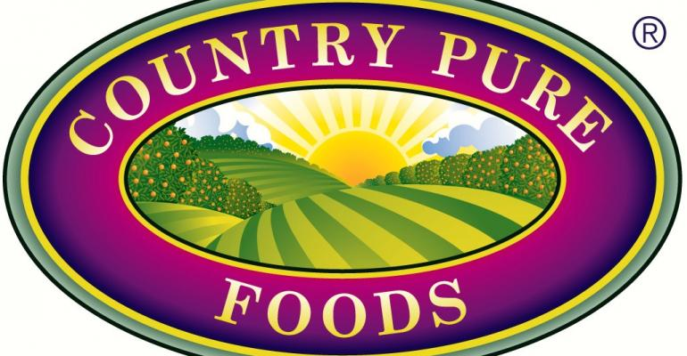Country Pure Foods buys more juice biz