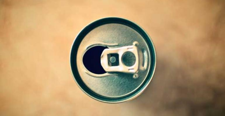 New soda tax proposal pops up in Congress