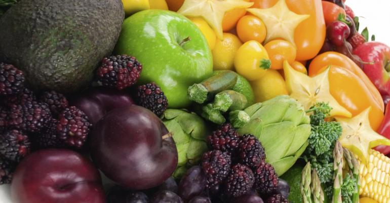 5@5: Three-fourths of Americans think they eat a healthy diet | Is food tech cooling off?