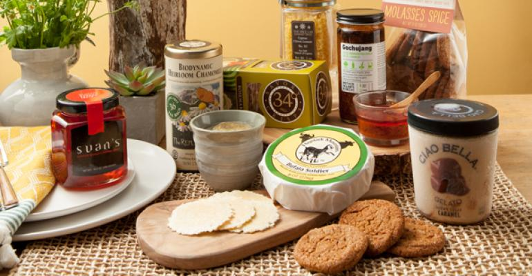 30 exceptional gourmet products to stock
