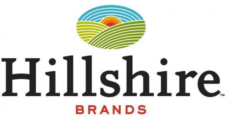 Hillshire entertains Tyson, Pilgrim's offers