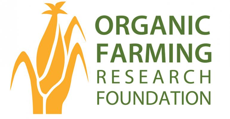 OFRF funds research to make organic corn sweeter