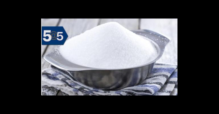 5@5: Sugar lies debunked; 5 trends in mobile commerce