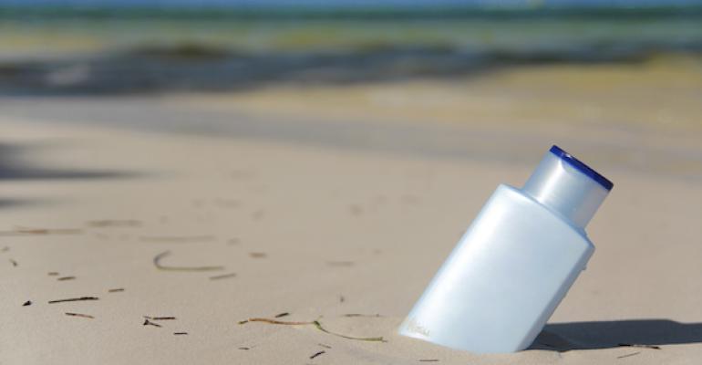 3 emerging trends in safer sunscreen