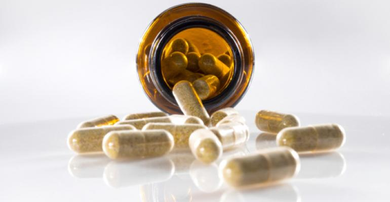 FDA commissioner's 'dietary supplement working group' requires coordinated industry response