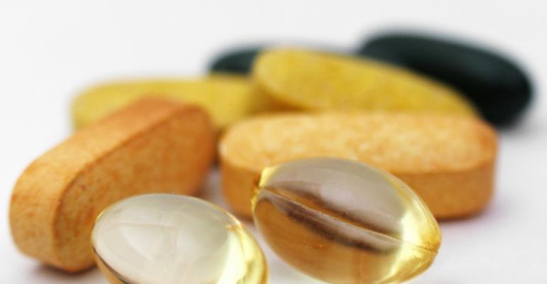 Academy of Nutrition and Dietetics supports safety, effectiveness of dietary supplements
