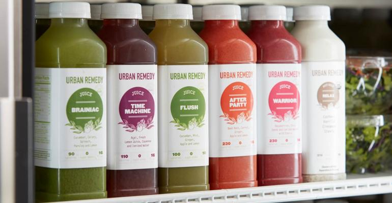 Urban Remedy scores new CEO, Series A funding