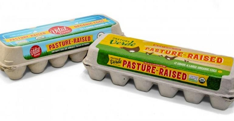 On egg labels, consumer confusion still reigns (infographic)