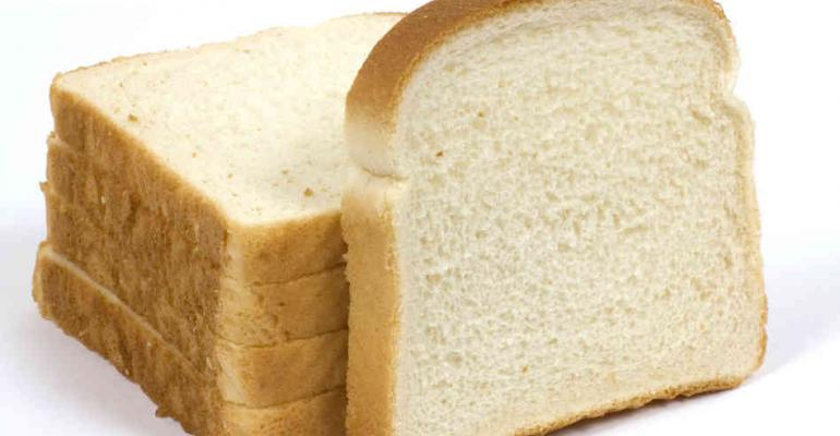 Is white bread making you fat?
