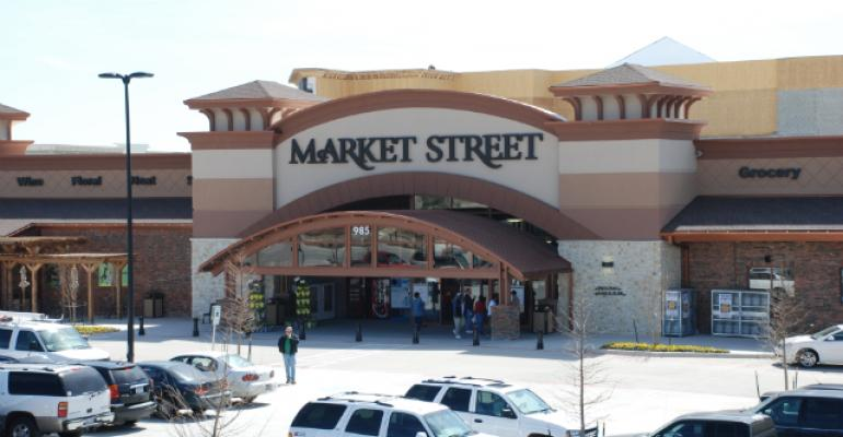 Market Street loyalty members could win $15,000 in prizes