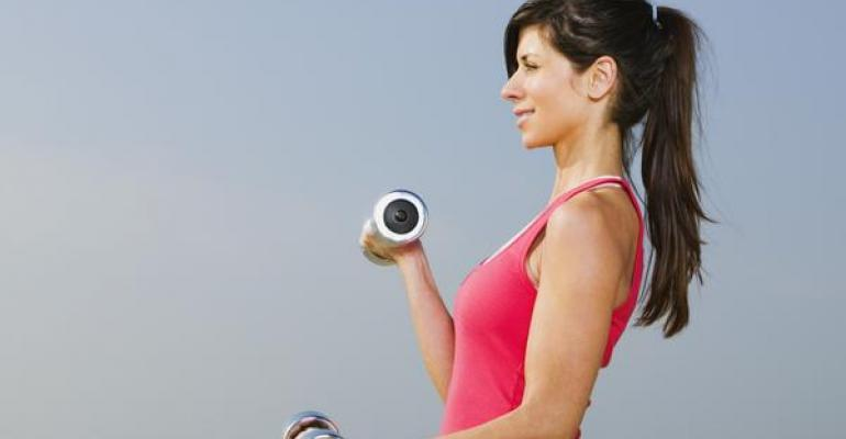 Peak ATP boosts post-workout blood flow