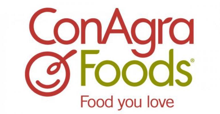 ConAgra acquires Chinese potato processor