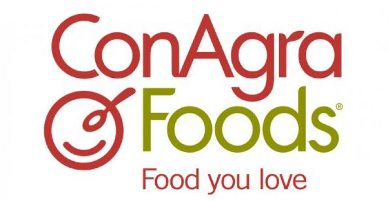 ConAgra acquires Chinese potato processor