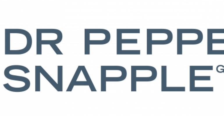 Latin America bevs a bright spot for Dr Pepper Snapple