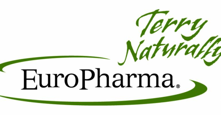 EuroPharma launches Terry Naturally Clinical Iron