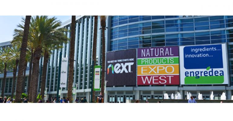 Expo West 2015 housing is open!