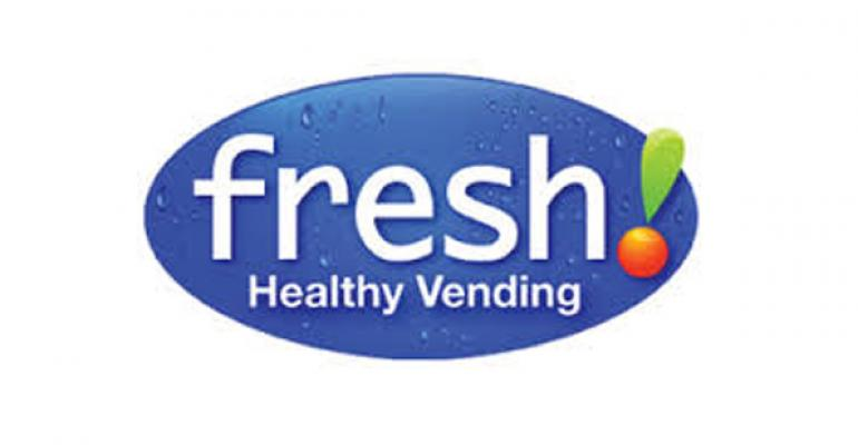 Healthy vending machines grow in country-wide placement