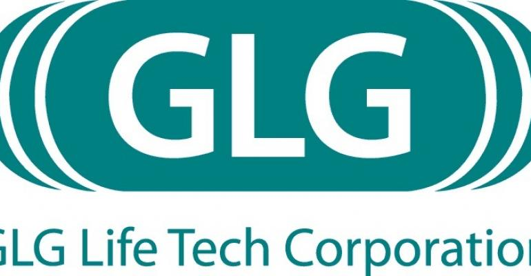 GLG files GRAS notification for Reb C