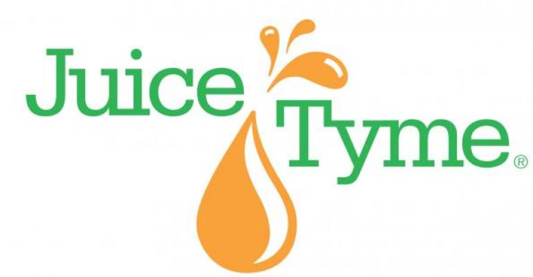 Juice Tyme hires VP of business development