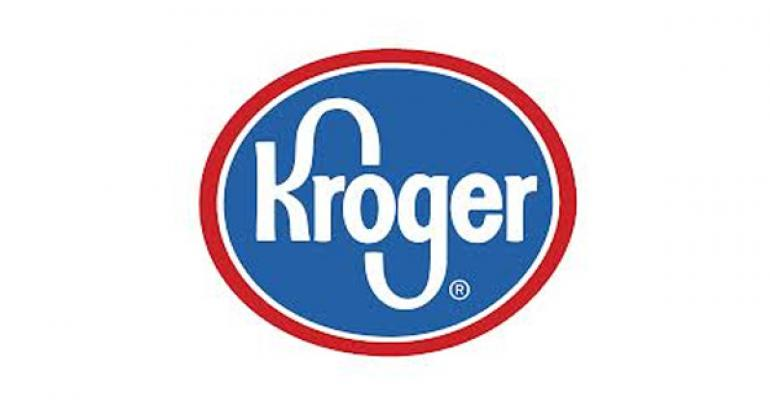 Kroger makes strides in water conservation practices